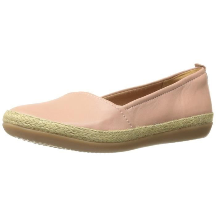 Clarks chaussures danelly alanza plates femmes MBFJM