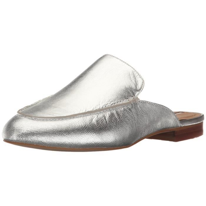 Tahari Ta-flower Loafer Flat OH21A Taille-38 1-2