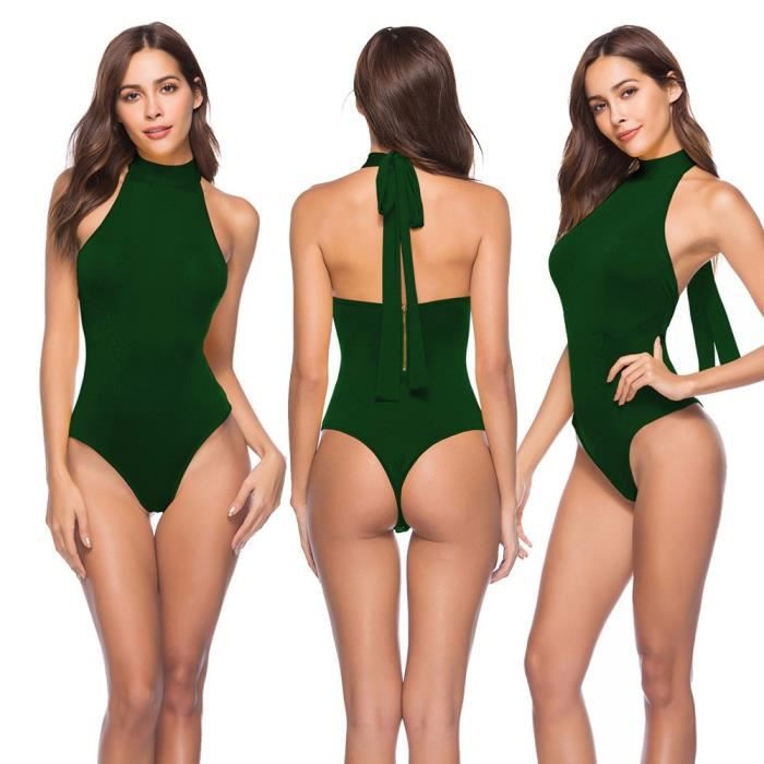 Femmes Manches Backless Combishort Sexy Bandage Rt3180 Body Clubwear Sans Jumpsuit 7qwEERdS