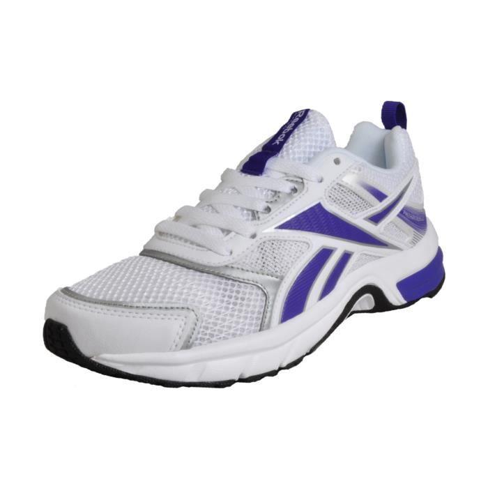 Reebok Pheehan Run 4.0 Femmes Filles Chaussures De Running