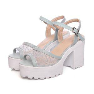 Sandales à Chaussure Femme talons tête Nouveau pPqgYwg