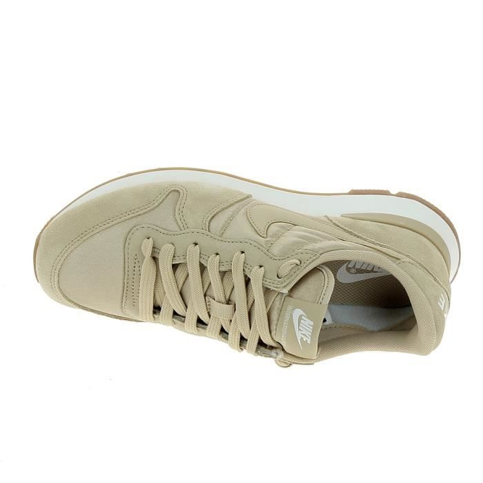 Basket 202 828407 Internationalist Nike mode Vert Sneakers Bvqf0WB