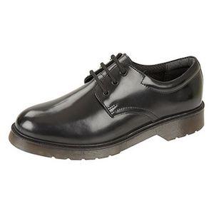 DERBY Roamers - Chaussures de ville en cuir - Enfant