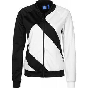 Veste Adidas originals femme - Achat   Vente Veste Adidas originals ... 40ec486aa15