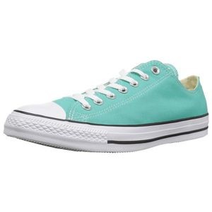 Baskets Converse Chuck Taylor All Star Low Tops Femme