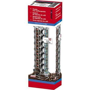 DISTRIBUTEUR CAPSULES 2790000119 K-fee- scanpart support pour 32 capsule