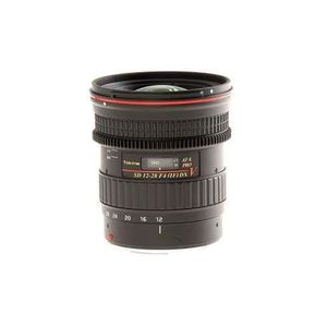 OBJECTIF Tokina at-x Pro DX 12–28/v 4.0 Objectif pour Canon