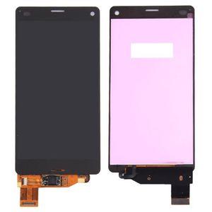 ECRAN DE TÉLÉPHONE Ecran LCD + Tactile Remplacement pour Sony Xperia