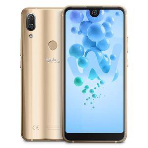 SMARTPHONE Wiko View 2 Pro Gold EU 6.0 pouces 19: 9 plein écr