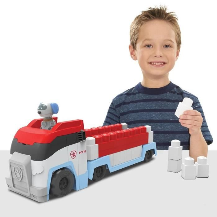 PAT PATROUILLE Camion Paw Patroller Ionix Junior Spinmaster
