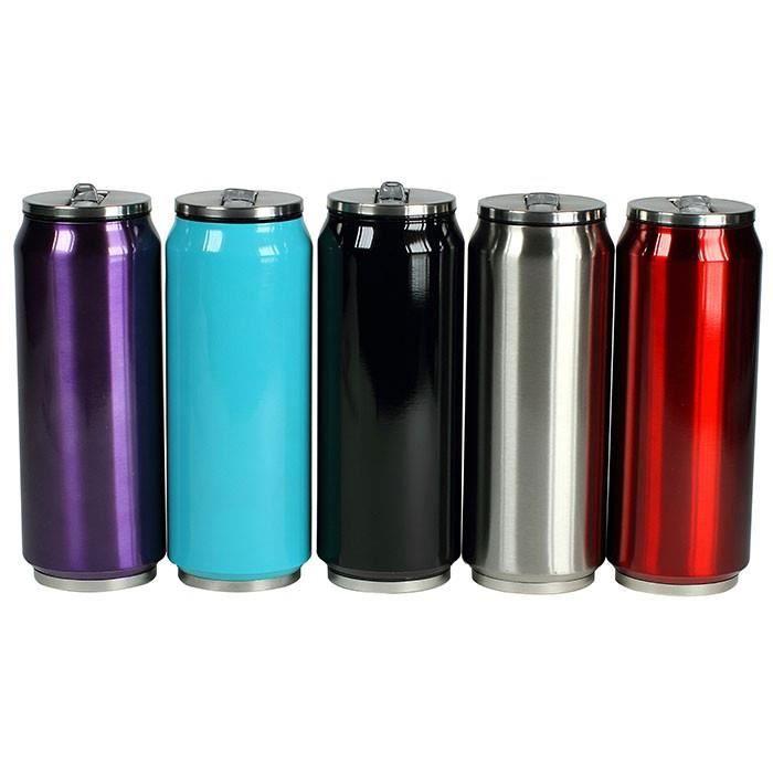 Violet Mug Ml Canette 500 Travel Isotherme 8ON0wvnPym