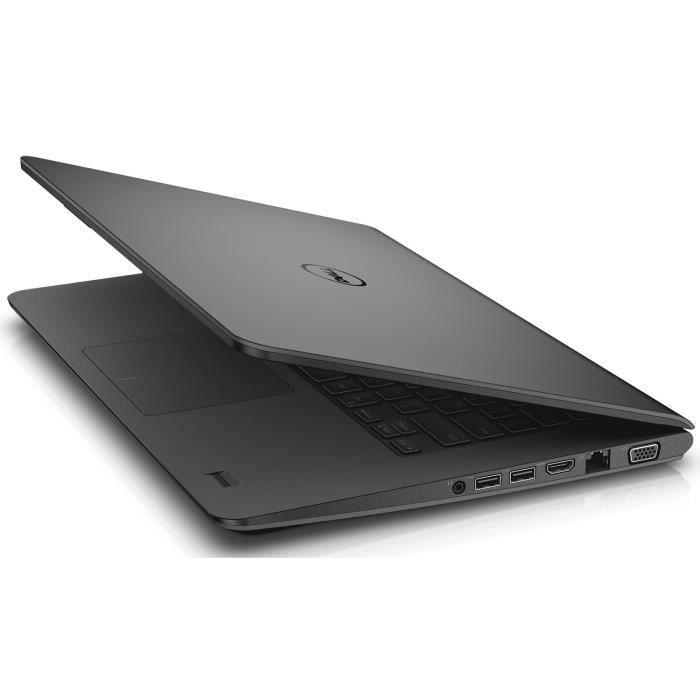 ORDINATEUR PORTABLE Pc portable Dell E3550 - i3 - 8 Go -SSD 240Go-Wind