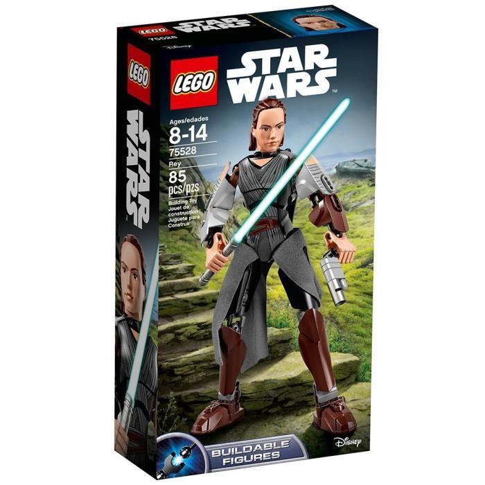 Star Achat Vente Wars Jouets Pas Chers Lego Rey Et Jeux AR4Lj5