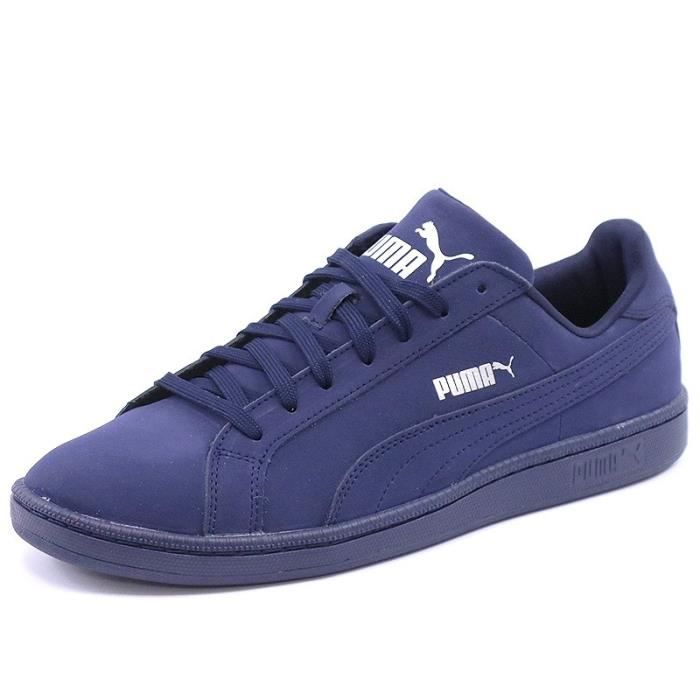 Puma Smash Buck Chaussure Homme  - Chaussures Baskets basses Homme