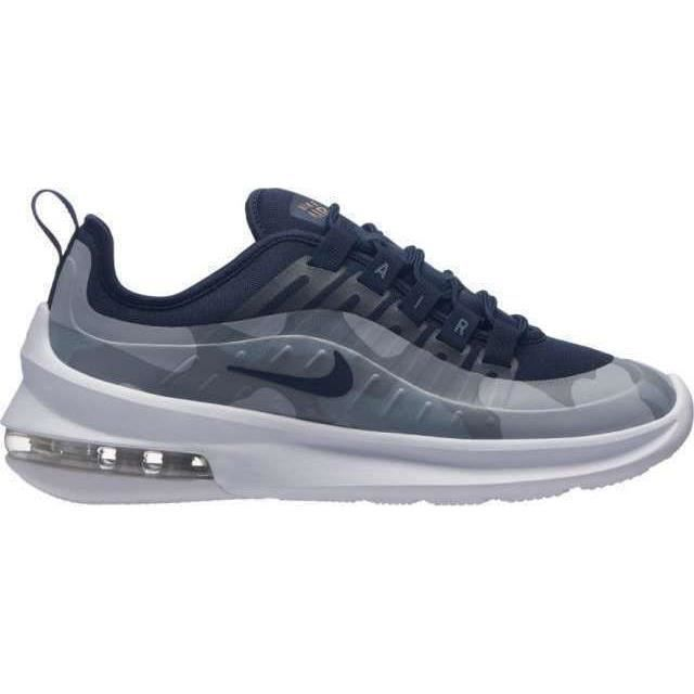 new styles 874c9 24d87 BASKET AIR MAX NIKE NEWS TOP AXIS GRISE FEMME 2019 jordan