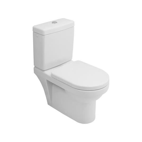 479ea2ed1febf3 Pack WC NF complet Villeroy   Boch sortie duale - Achat   Vente wc ...