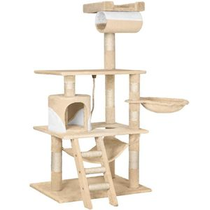 arbre a chat 141 cm stokely