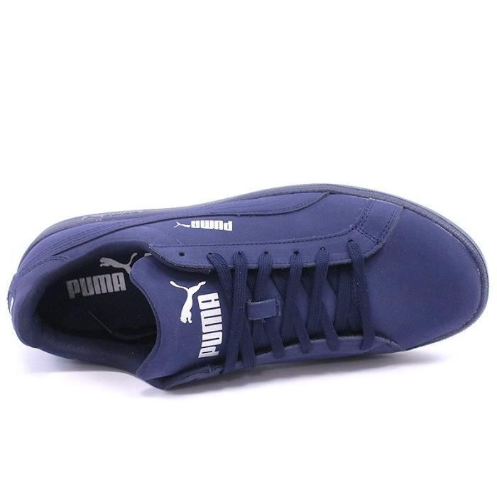 Chaussures Smash Buck Mono Bleu Homme Puma isPhffRm