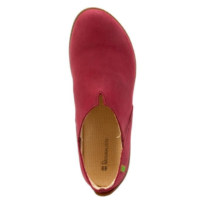 Bee DN80 Slip-on Loafer L6QSX Taille-40 1-2