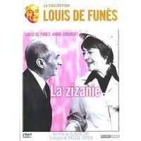 DVD FILM DVD La zizanie