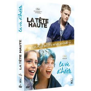 DVD FILM DVD Coffret les plus belles révélations : La tête