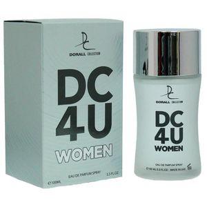 EAU DE PARFUM DC4U Women - Parfum Générique - Eau de parfum Femm