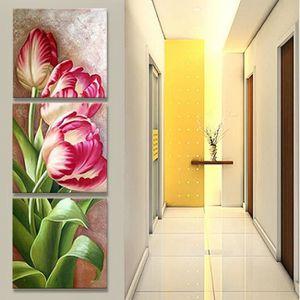 Deco mur couloir - Achat / Vente pas cher