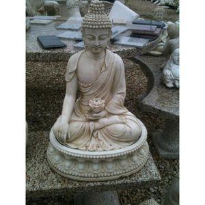 Fontaine Bouddha Exterieur fontaine statue - achat / vente pas cher