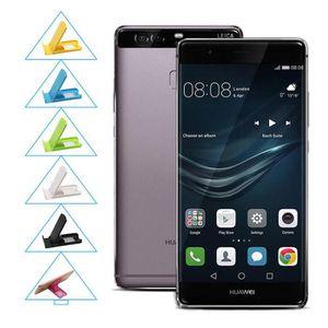 SMARTPHONE Gris Huawei P9 32GB RAM 3G occasion débloqué remis