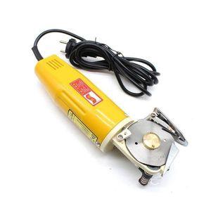 LAME DE DECOUPE A Ciseaux électrique à main Machine de Découpe pou