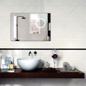 miroir salle de bain luxs miroir mural miroir salle de bain lumineux le