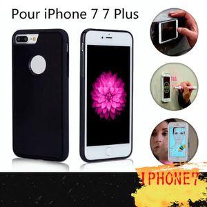 coque anti gravite iphone 7 plus