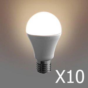 Led Kxzoiupt Pas Pack E27 Ampoule Achat 10 Vente Cher H9YeE2WDbI
