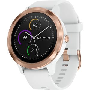 MONTRE CONNECTÉE GARMIN Montre connectée avec GPS et Cardio Vivoact