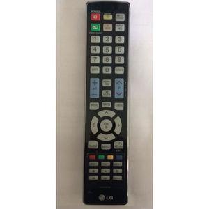 Pièce détachée Télécommande d'origine LG MKJ61841804