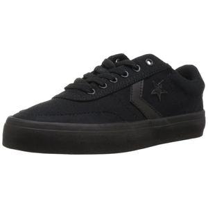 BASKET CONVERSE Femmes Courtlandt Low Top SneakerBlack -