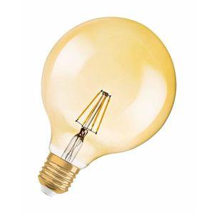 AMPOULE - LED OSRAM Ampoule LED Vintage Edition 1906 E27 Globe G