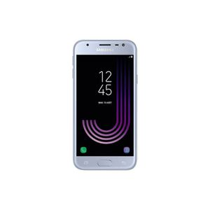 SMARTPHONE Samsung Galaxy J3 Double SIM (2017) Bleu/argent