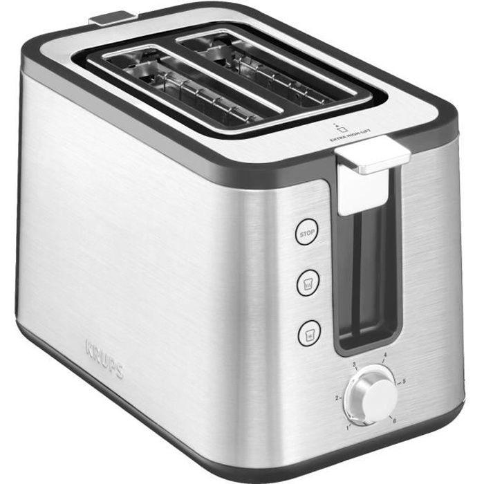 Grille-pain - Toaster Krups - Achat / Vente pas cher - Soldes* dès ...