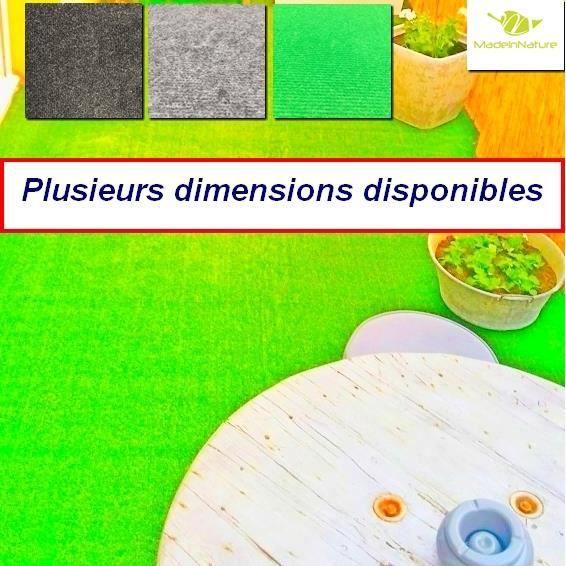 Moquette D Exterieur Dimensions Couleurs Au Choix Tapis