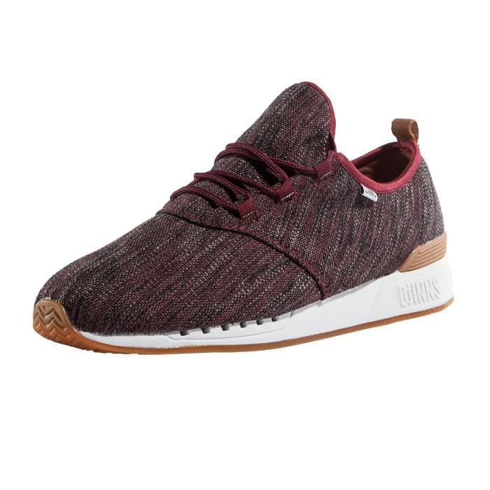 Djinns Homme Chaussures / Baskets Moc Lau sxWXPm