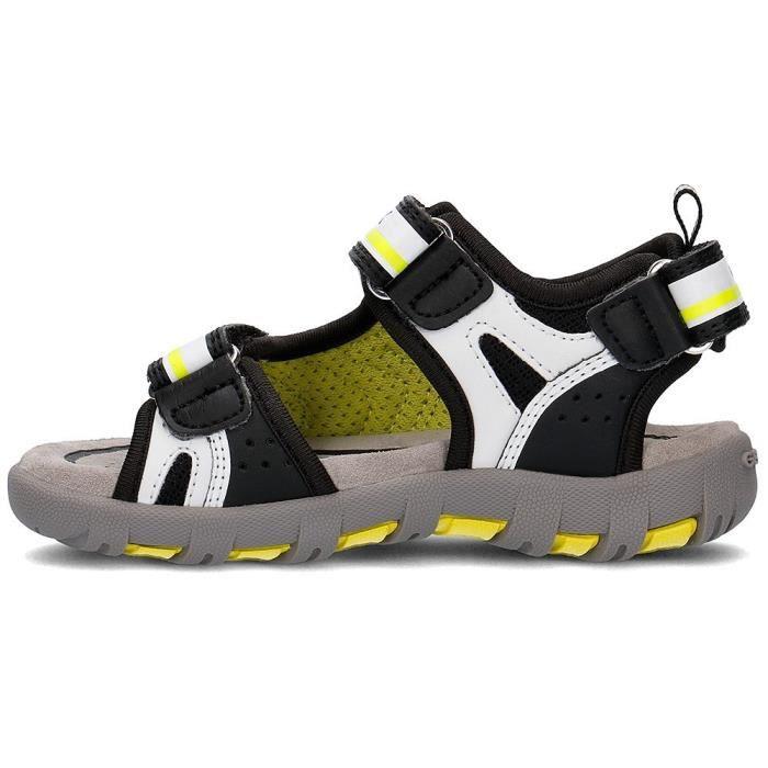 Chaussures Geox Junior Sand Pianeta