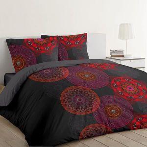 drap plat pour lit 160 achat vente drap plat pour lit. Black Bedroom Furniture Sets. Home Design Ideas