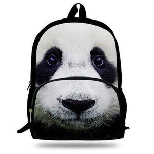 SAC À DOS Sac à dos Panda pour enfants