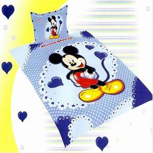lit enfant mickey achat vente jeux et jouets pas chers. Black Bedroom Furniture Sets. Home Design Ideas