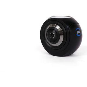 CAMÉRA SPORT Camera Sport 2 x 360° Panoramique