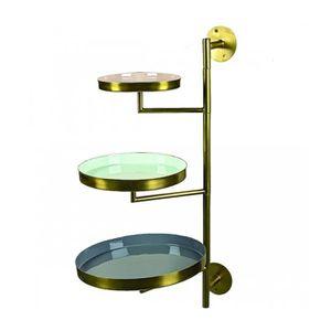 Etagere decorative metal - Achat / Vente pas cher