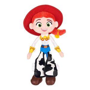 PELUCHE Toy Story 4 Jessie peluche 10