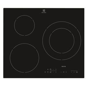table de cuisson induction electrolux ehh6332iok achat vente plaque induction cdiscount. Black Bedroom Furniture Sets. Home Design Ideas