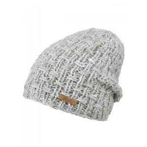 BONNET - CAGOULE BARTS - Bonnet maille gris argenté Enfant Fille 3 29d368ccf1f